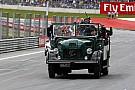 Képeken a 2017-es F1-autó: szélesebb, agresszívebb, és gyorsabb