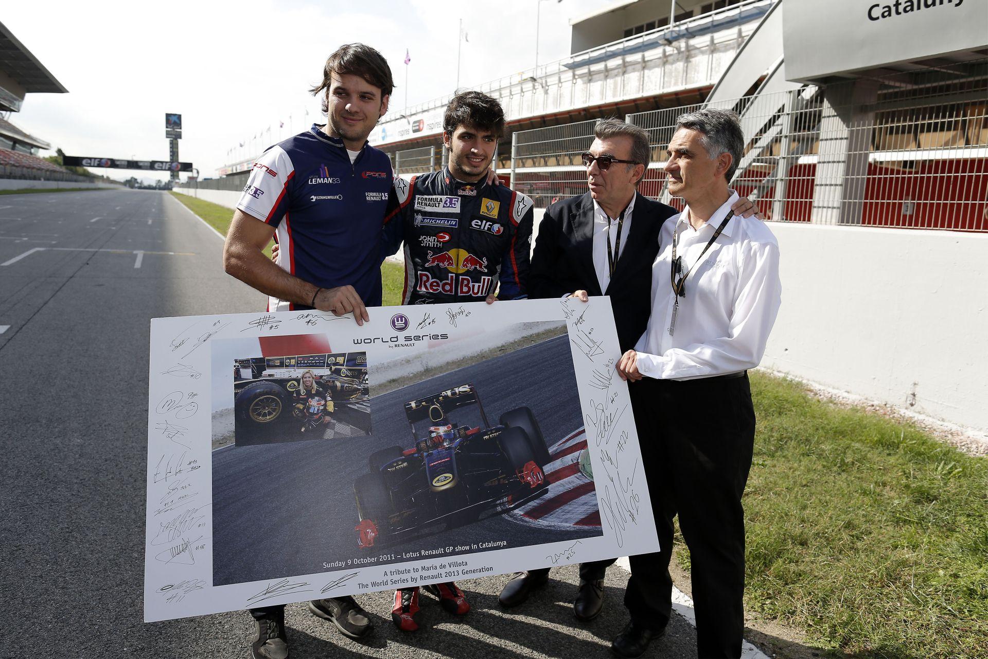 Minden idők legfiatalabb párosát tudhatja magáénak a Toro Rosso: Egy 17 és egy 20 éves pilóta a Forma-1-ben