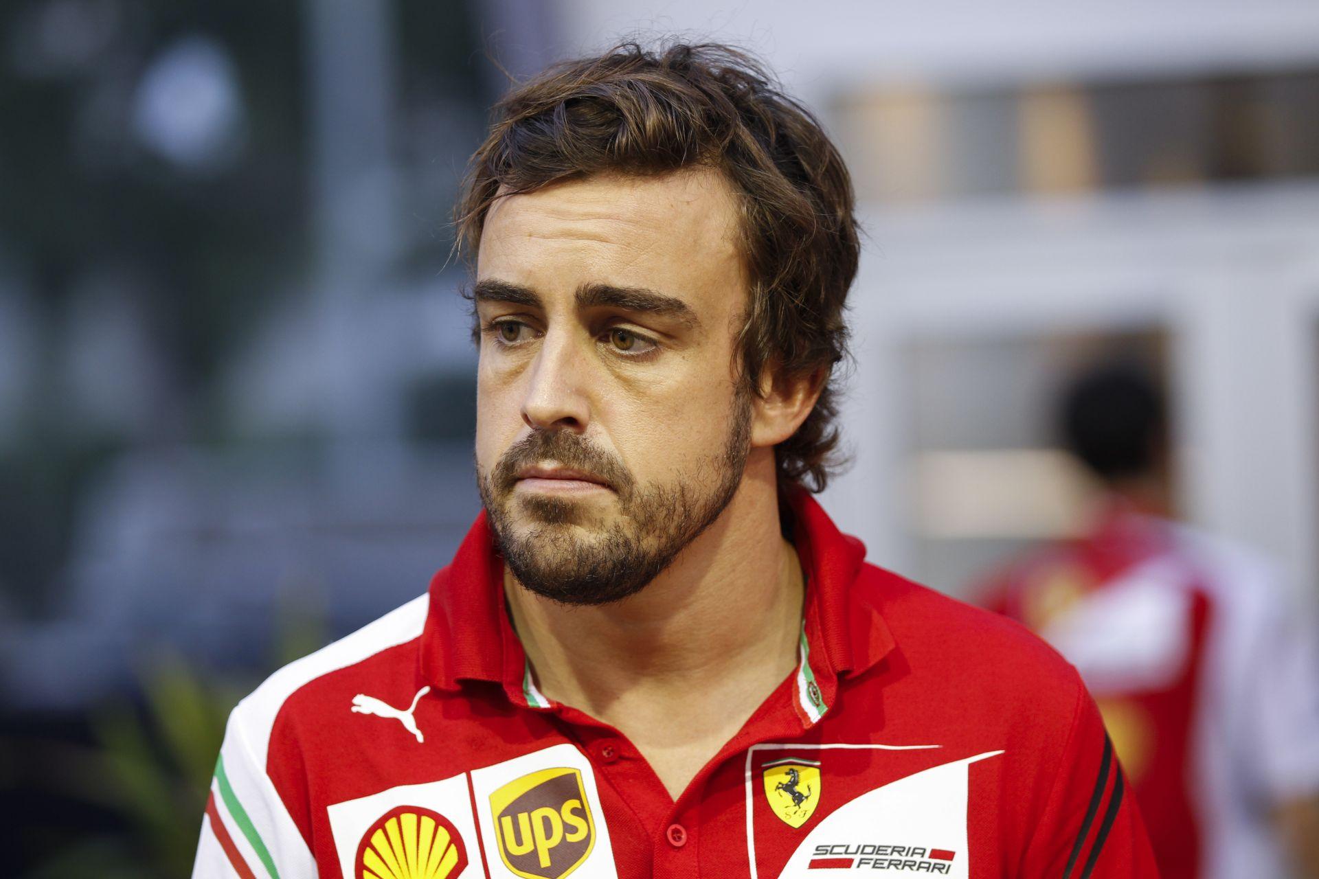 Küszöbön a bejelentés: Alonso távozik a Ferraritól és aláír a McLarenhez?