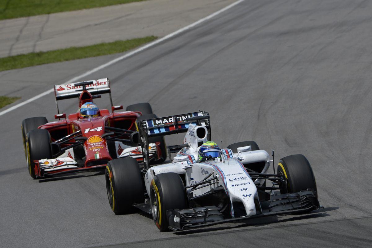 Alonso egyetlen esélye a McLaren - Massa szerint nem lesz egyből az élen a Honda motorja
