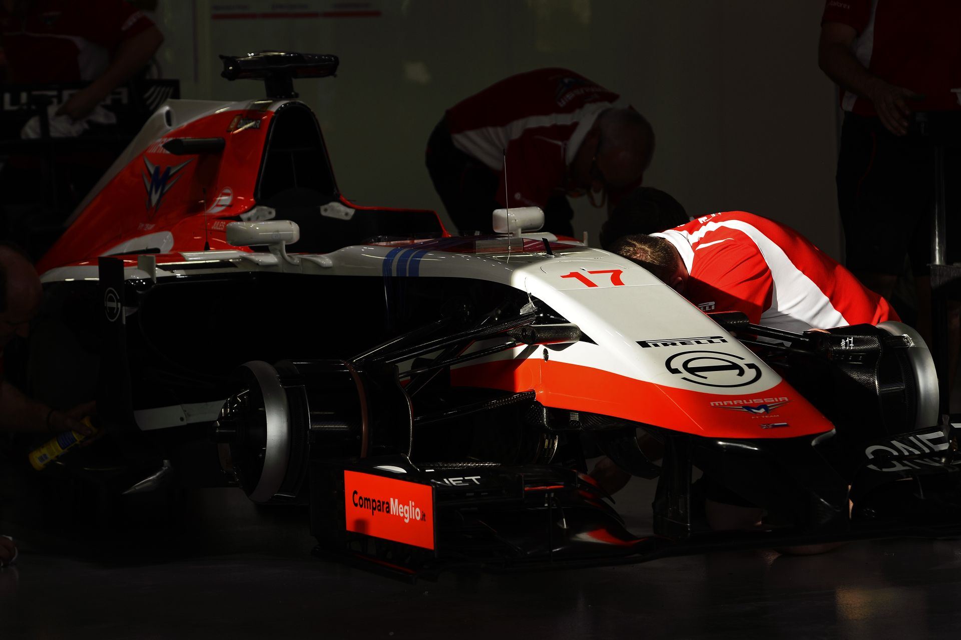 Orosz Nagydíj 2014: Kövesd ÉLŐBEN az első F1-es szabadedzést Szocsiból (07:00)