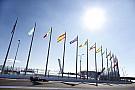 Orosz Nagydíj 2014: Második szabadedzés – végsebességek és szektorok