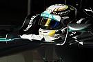 Hamilton kis híján rommá törte a Mercedest az időmérő előtt, de így is megalázta a mezőnyt! Rosberg második, Bottas harmadik!