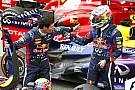Webber soha nem tekintett ellenségként Vettelre