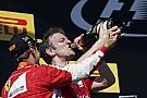 A Ferrari szerint a magyar és a maláj győzelem között sok a hasonlóság