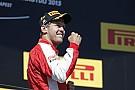 Vettel lenne minden idők legjobb Forma-1-es pilótája?!