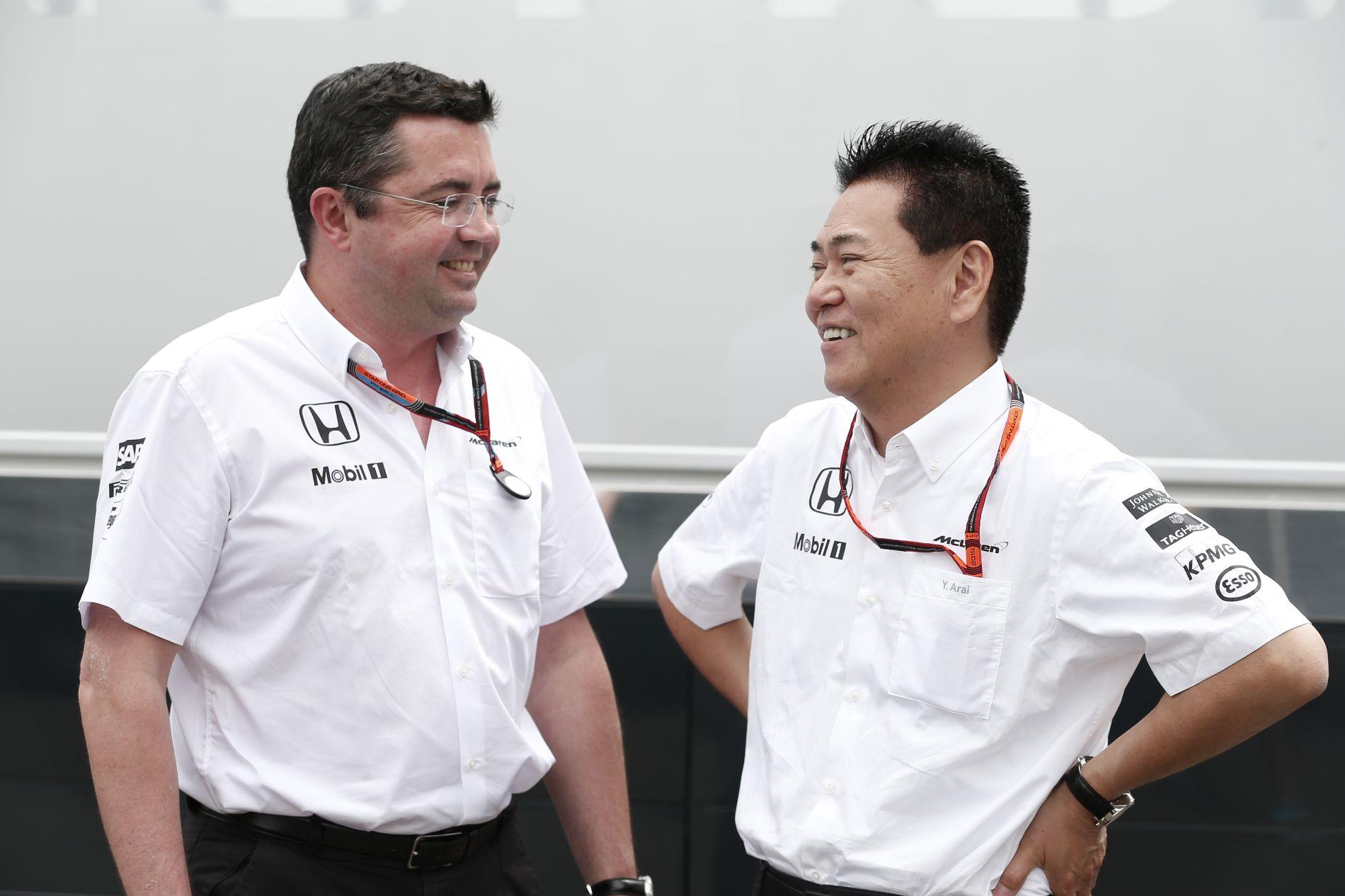 Az F1-es mérnökök nem akarnak Japánban élni: a Honda legalább úgy szenved, mint a McLaren