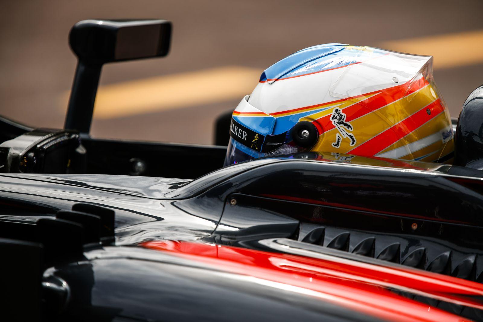 Olyan lett az F1, mintha repülőt vezetnél: babrálsz a kütyükkel, te magad nem vagy határon