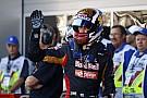 Bevált dolgon ne változtass: Kvyat is így gondolkodik, hiába kerül a Red Bullhoz