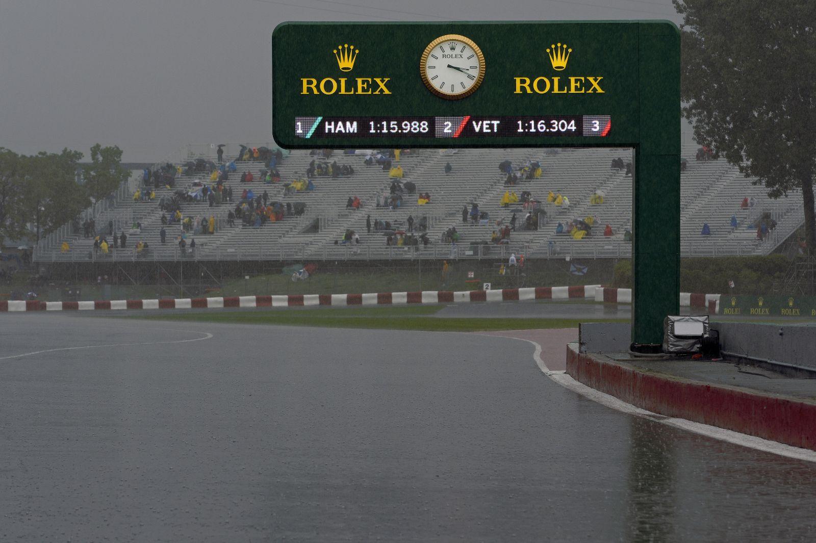 Rendes tesztet tartanak az esőgumiknak? Egyezkednek a csapatok és a Pirelli