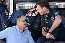 Az egyik legvadabb pletyka az utóbbi évekből: Berger váltja Dennist a McLaren élén?