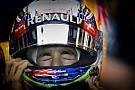 Ricciardo reméli, ennél már nincs lejjebb a Red Bull számára