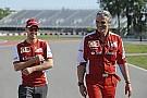 Vettel valóban a Ferrari megmentője lehet: Maximálisan elégedettek vele Maranellóban