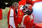 A Ferrari csapatfőnöke szerint a konstruktőri bajnoki cím értékesebb a versenyzőinél