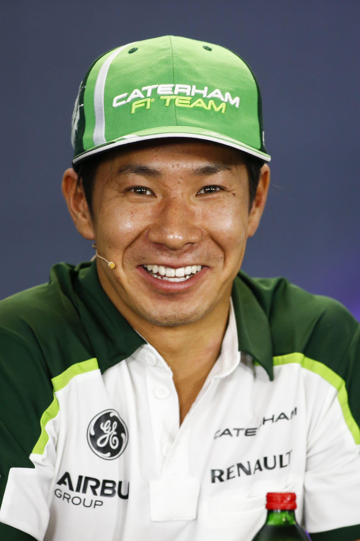 Újabb fordulat: Kobayashi mégis elindulhat az Olasz Nagydíjon
