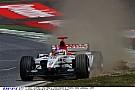 Jacques Villeneuve és egy nagyon hangos kör az A1-Ringen: De szép volt… VOLT!