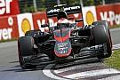 A McLaren nem adja fel: Egy teljesen új aerodinamikai csomag érkezhet az Osztrák Nagydíjra