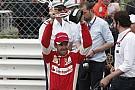 Vettel tudja: az ágaskodó lovacska volt élete döntése!