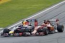 Újabb szenzáció a Forma-1-ben? Ferrari motorokra válthat a Red Bull