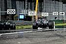 Rosberg legbelül nagyon csalódott a mai fejlemények miatt: egyszerűen elfékezte magát