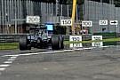 A Mercedes nem utasította Rosberget, Hamilton pedig nem mondott ellent a csapatnak