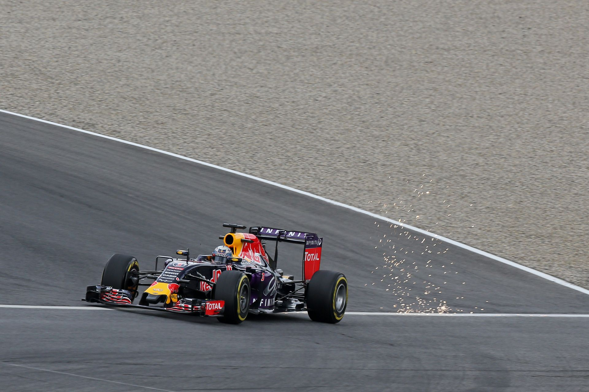 Ricciardo: A TOP 8 meglehet holnap, csak ma délután nem jött össze a Red Bull Ringen