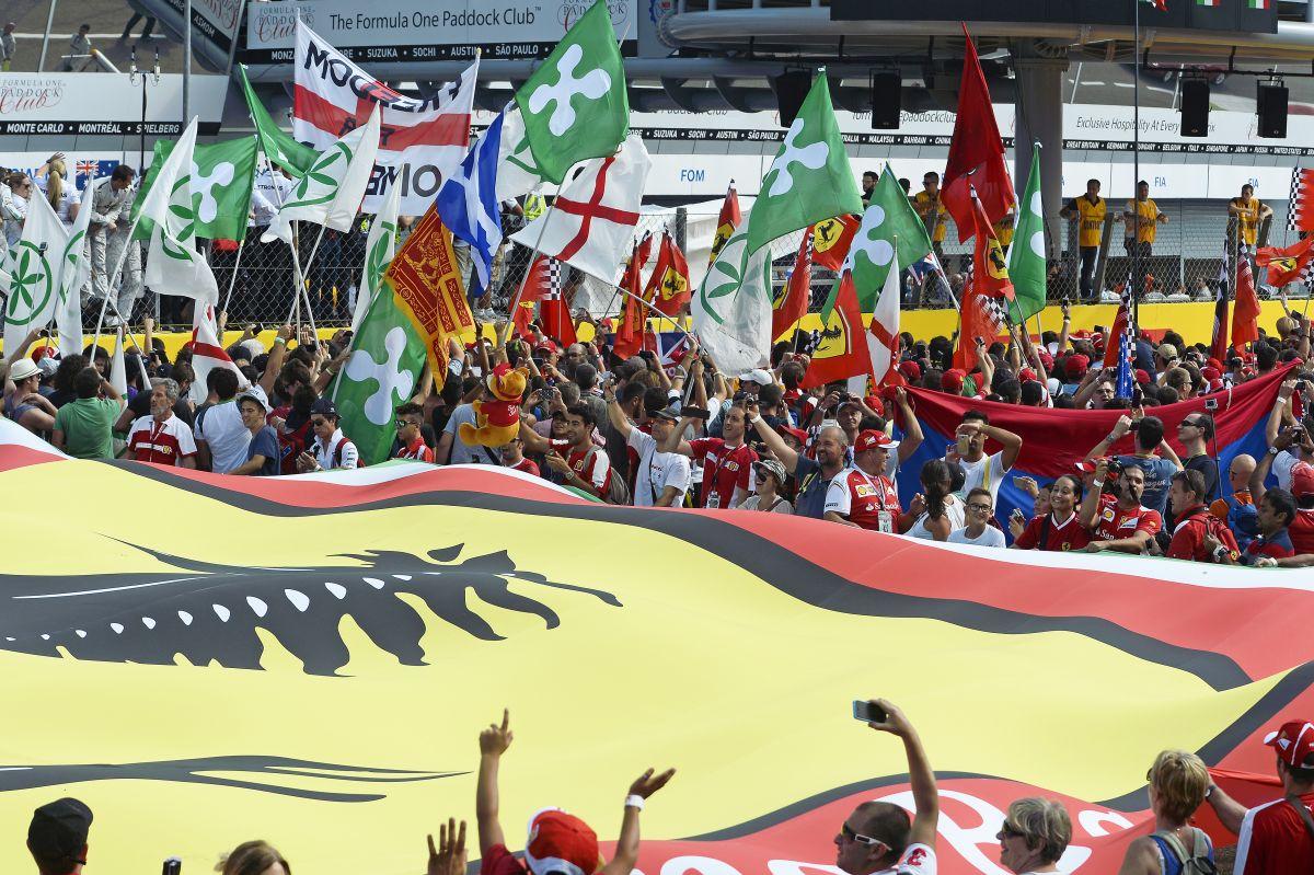 Mattiacci rájött, a Ferrari intézmény, nem sima csapat - most elég rosszul működik