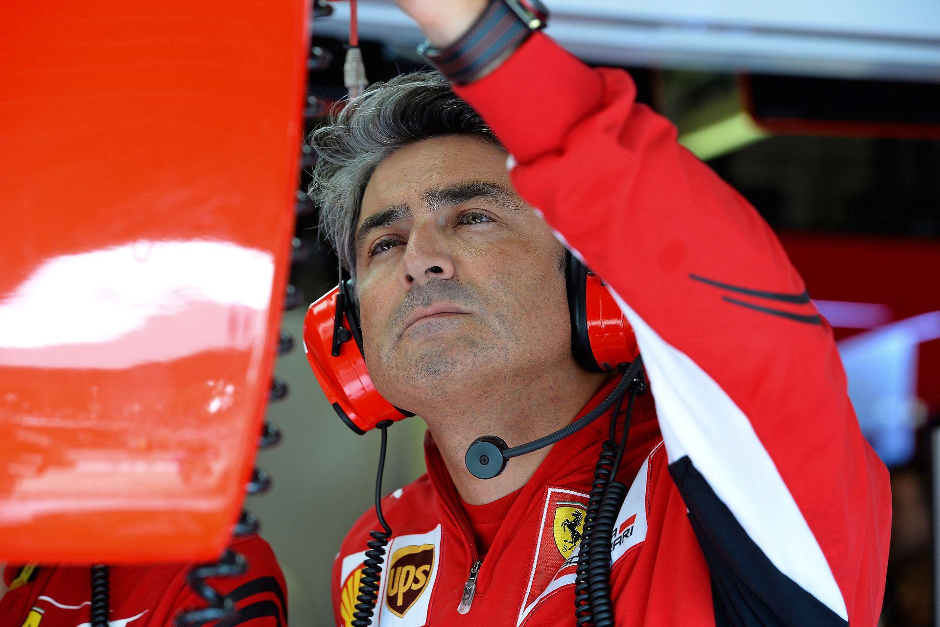 Mattiacci teljes szabad kezet kapott a Ferrarinál: Újabb szakemberek érkezése várható