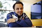 Felipe Massa a legjobb, KÉSZ. PONT! Szent és sérthetetlen a brazil!