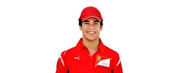 """16 évesen mutatkozhat be a Forma-1-ben Alonso új """"csapattársa"""" a Lotusnál!"""