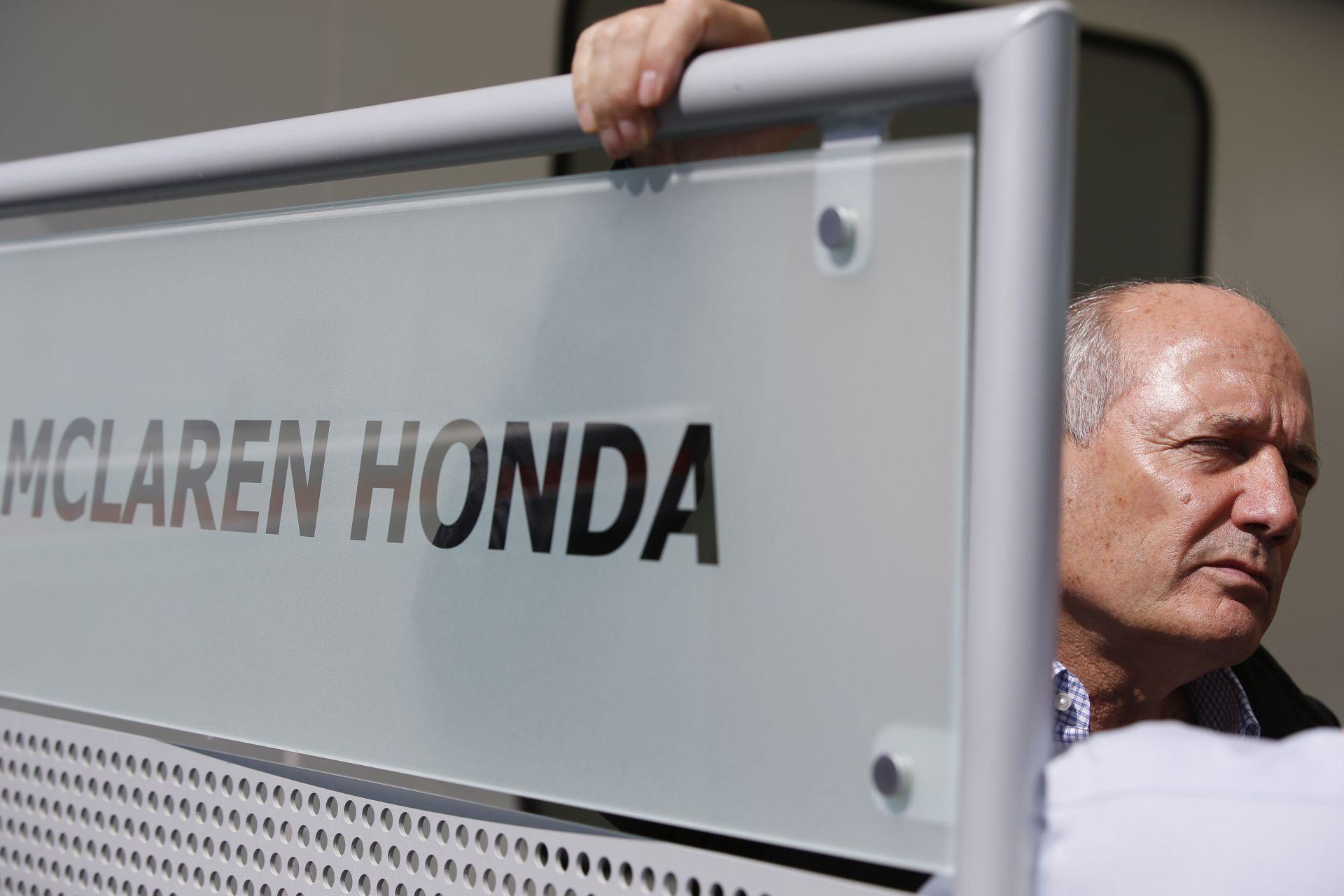 Hiába a botrányos kezdés, a Honda nem fog kiszállni a Forma-1-ből