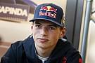 Hivatalos: 17 évesen pályára gurul Max Verstappen a Forma-1-ben a Japán Nagydíjon Suzukában