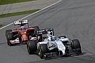 Williams-Ferrari csata a harmadik helyért?