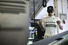 Hamilton és csapata erősebben tér vissza Spában, mint valaha - semmin sem változtatna