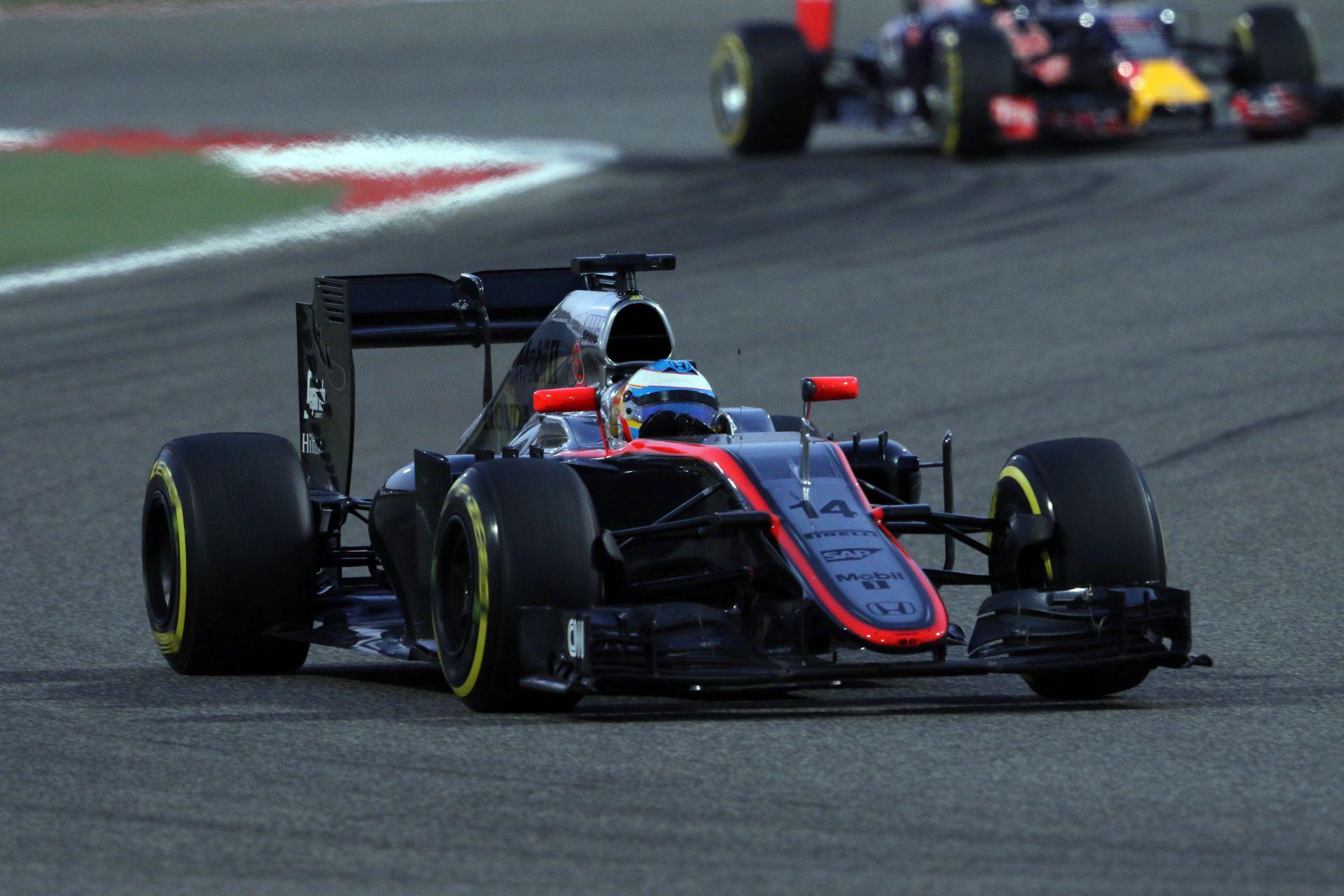 McLaren-Honda: Lázasan készülünk a Spanyol Nagydíjra!