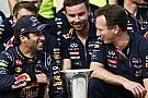 A Red Bull büszke arra, hogy egy jóval gyengébb autóval is képes nyerni