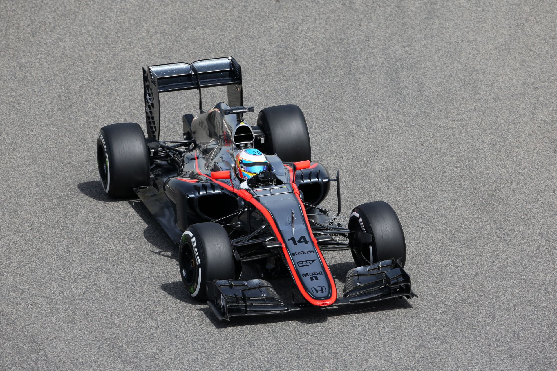 McLaren-Honda: Sok-sok újdonsággal készülünk a Spanyol Nagydíjra
