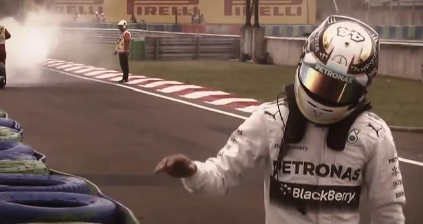 F1 2014: Ez történt eddig! Videós összefoglaló az idény első feléről