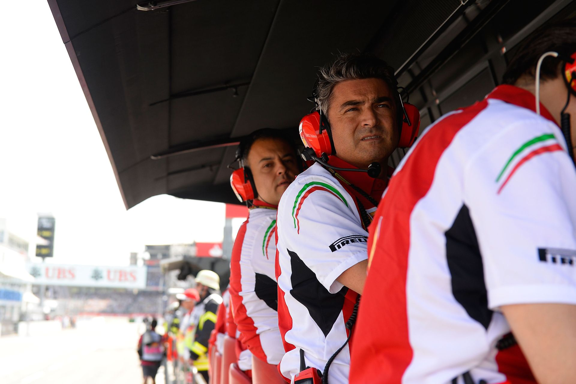 Ferrari: 1,2 másodperccel vagyunk a legjobbak mögött