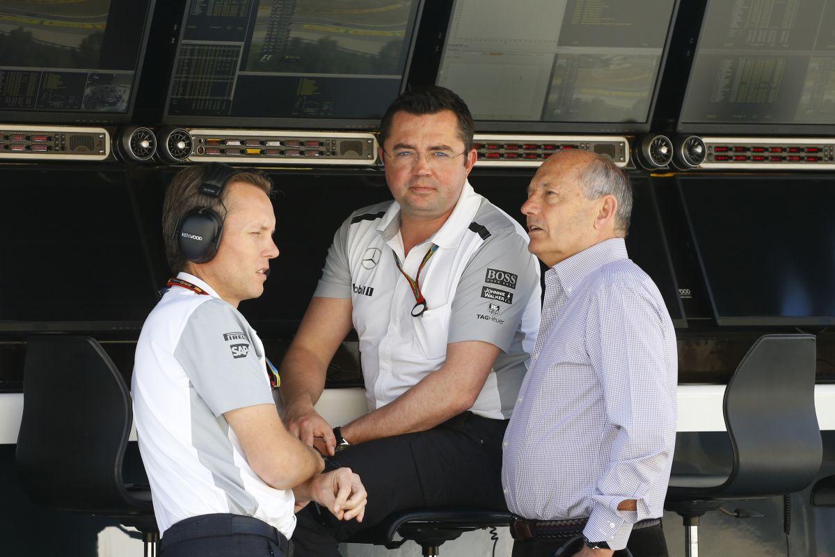 Az év végére meglesz a McLaren alapja az elkövetkező 10 évre: új fejezet következik