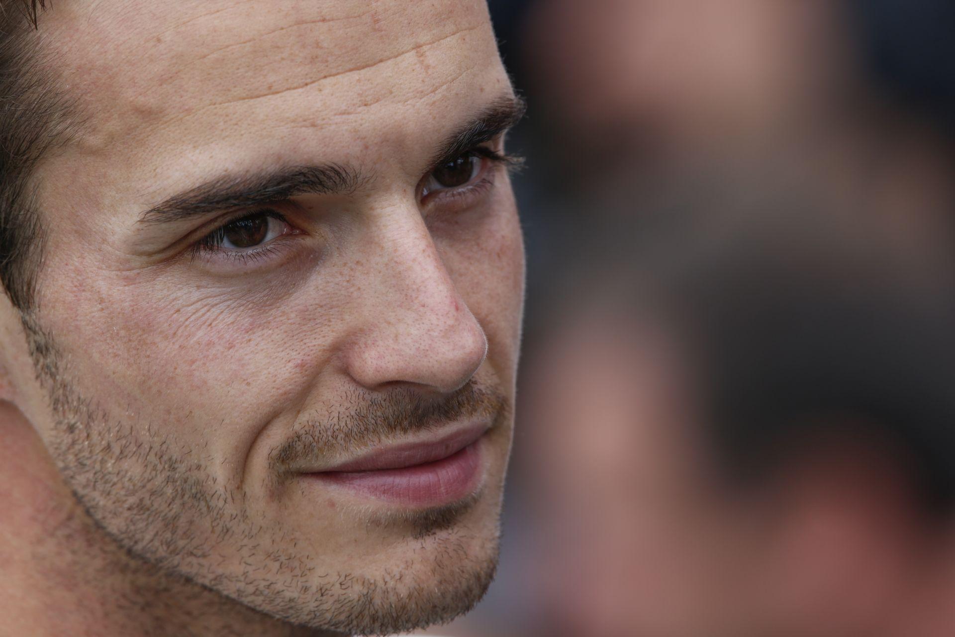 Bianchi szerint jövőre még biztosan nem kapja meg Raikkönen ülését a Ferrarinál