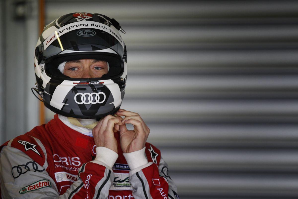Meglepetés készül a Caterham táján: Andre Lotterer autóba ülhet Belgiumban!?