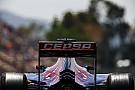 Sainz vezetett már gyorsabb autót is Montmelóban: a GP2 túl közel került az F1-hez?