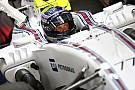 Bottas ma mérföldekkel -azaz több mint 1 másodperccel- Massa előtt járt