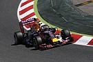 Kvyat & Ricciardo: Még szerencse, hogy Barcelonában is a futam számít csak igazán...