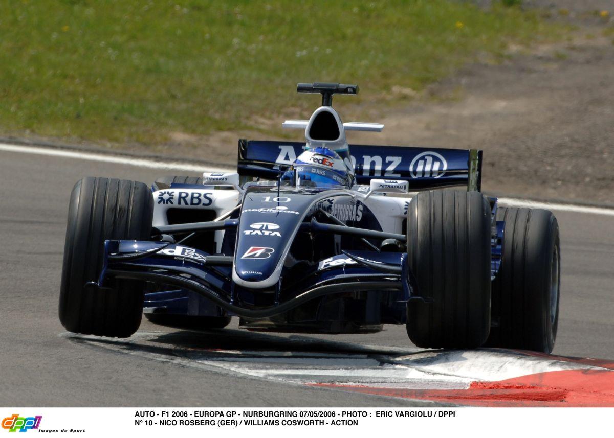 Rosberg és Massa: fizikálisan sokkal könnyebb vezetni az F1-es autókat, mint a V10 vagy V8 idején
