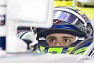 Massa célja, hogy Alonso előtt végezzen: nem lesz könnyű
