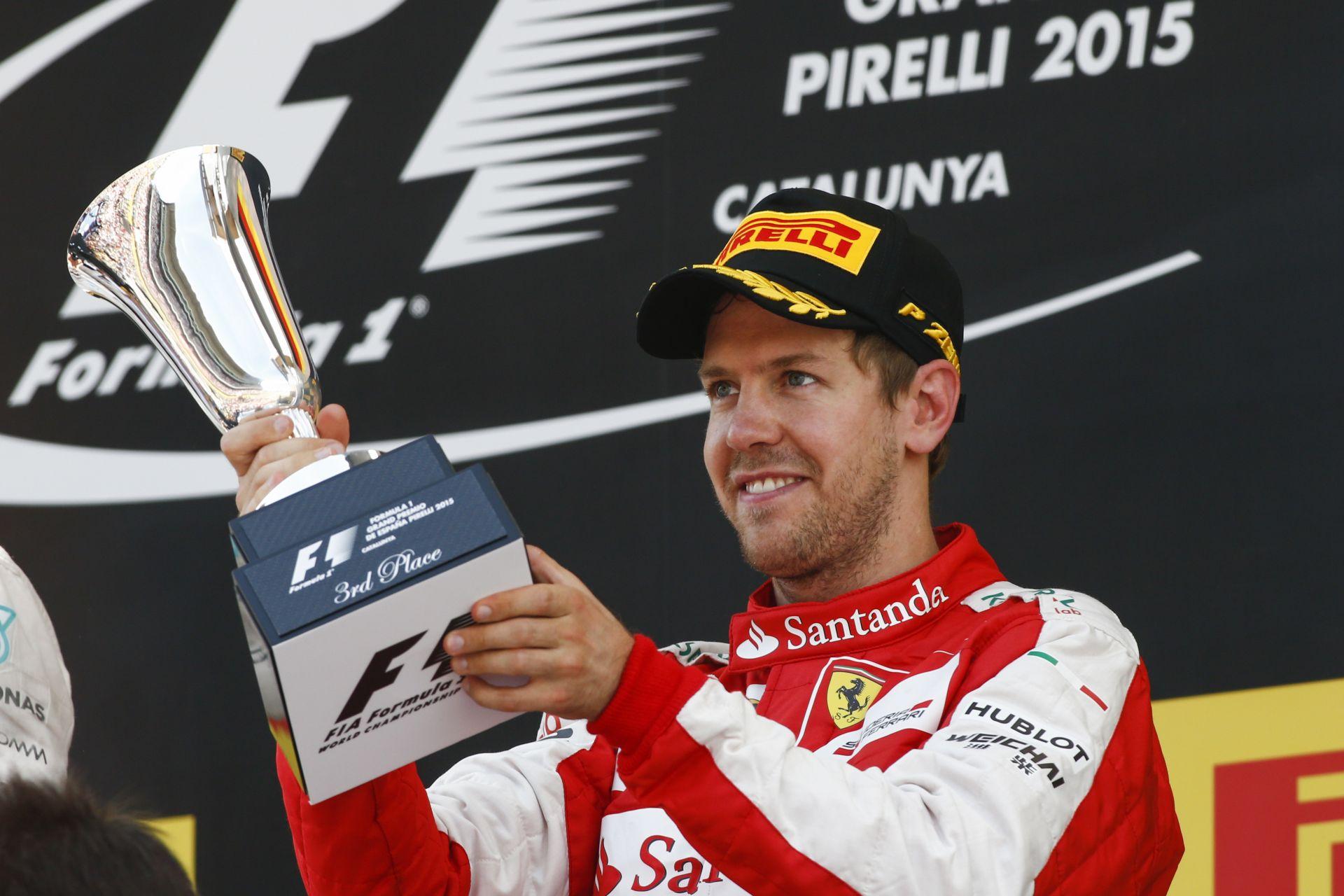 Levezető kör: Visszafejlődött a Ferrari, nevetséges McLaren-Honda, domináló Mercedes