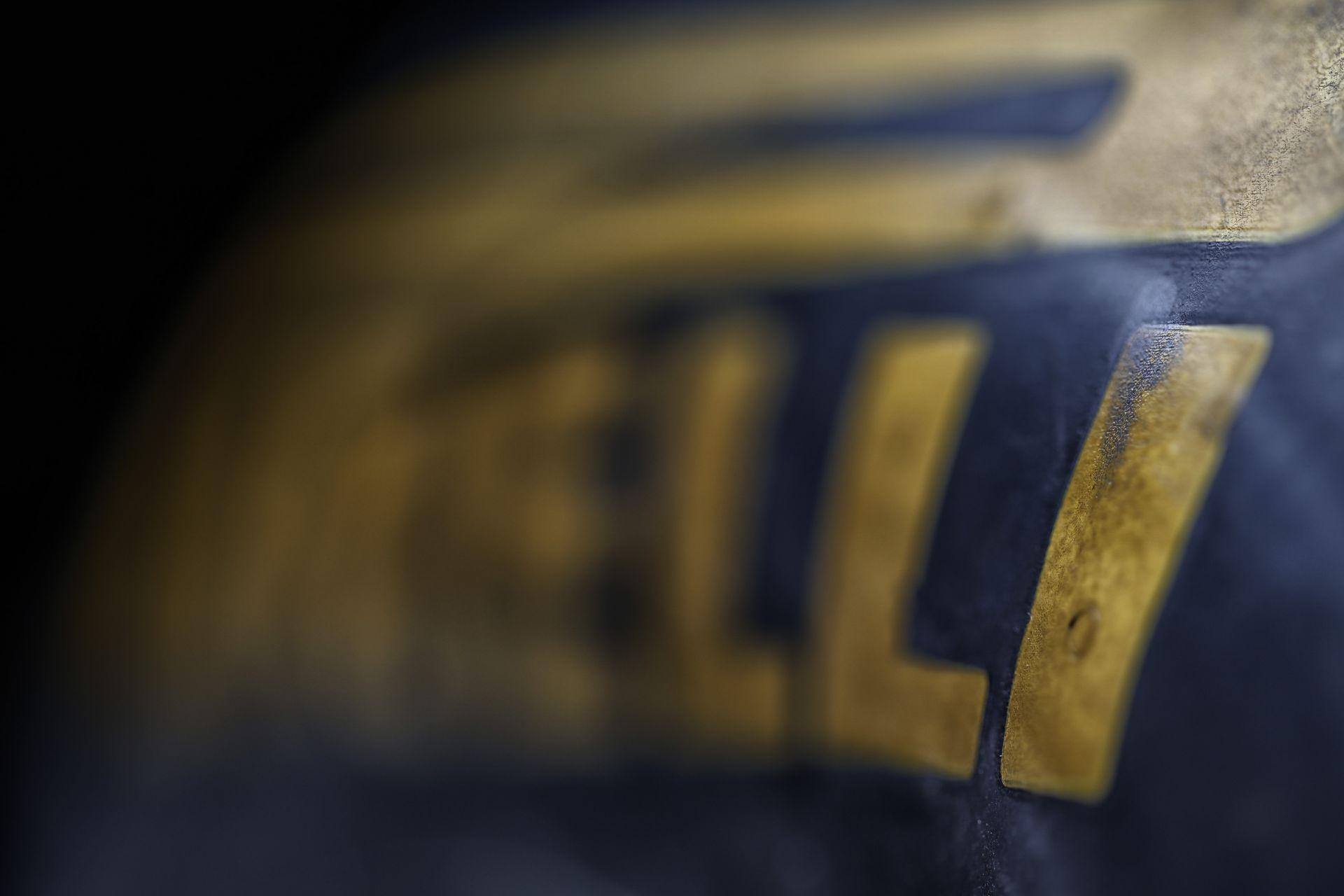 A Pirelli számára 2015 inkább egy evolúció, mint egy revolúció
