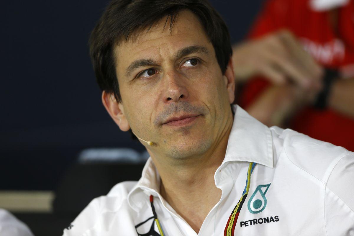 Wolff: Rosberg nem szándékosan tette, ez nonszensz